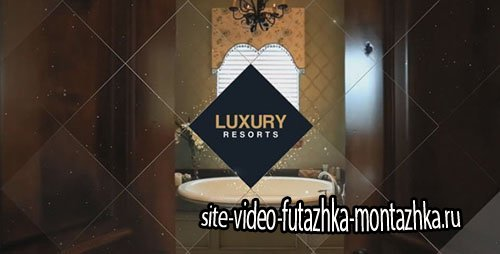 Luxury Slides - Project for After Effects (Videohive)