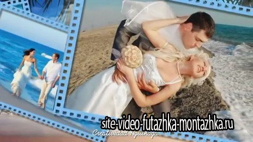 Проект ProShow Producer - Wedding landscape