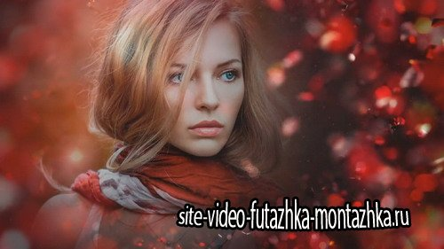 Проект ProShow Producer - Paradise Slideshow
