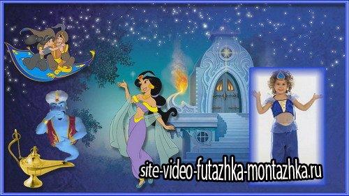 Проект ProShow Producer - Для девочек- принцесс