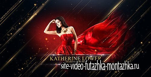 Awards Show 19514640 - Project for After Effects (Videohive)
