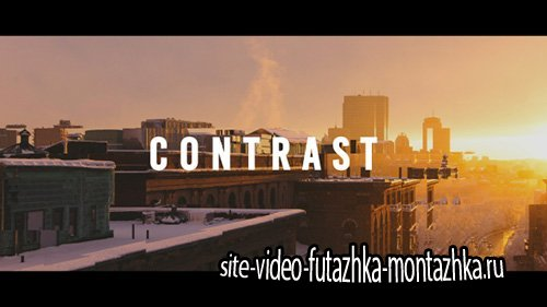 Rhythmic Opener - Project for After Effects (Videohive)