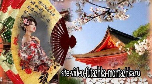 Проект ProShow Producer - Мир гейши