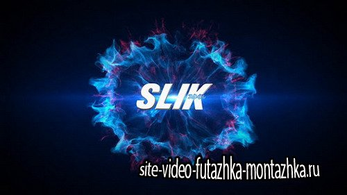 Shockwave Logo Reveal - After Effects Template