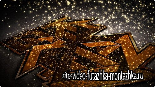 Particles Logo Effects - After Effects Template