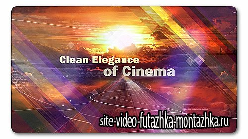 Elegant Slideshow - Project for After Effects (Videohive)