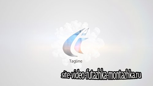 Quick Clean Bling Logo 4 - Project for After Effects (Videohive)