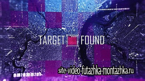 Target Found - Project for After Effects (Videohive)