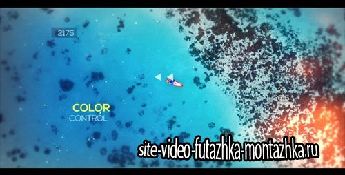 Story Slideshow - Project for After Effects (Videohive)
