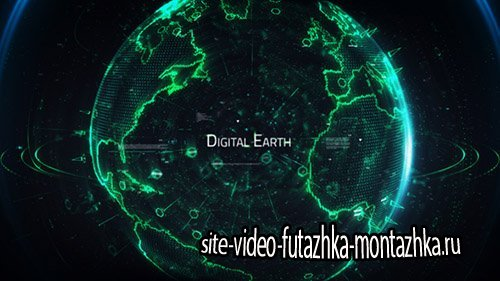 Ultimate Earth Zoom ToolKit Project for After Effects