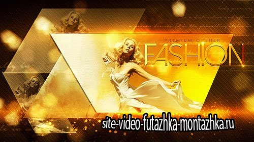 Fashion 13489211 - Project for After Effects (Videohive)
