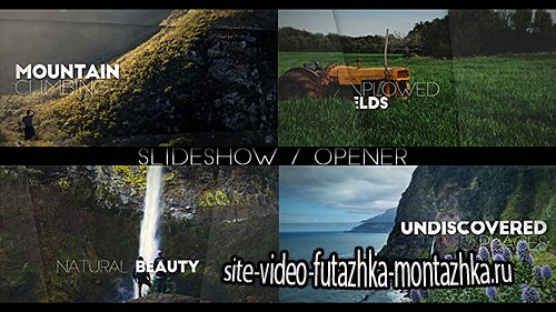 Time for Adventures - Project for After Effects (Videohive)