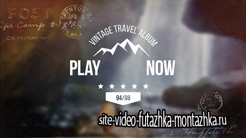 Vintage Slideshow 10368174 - Project for After Effects (Videohive)