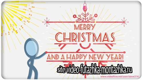 Christmas Wishes 20908956 - Project for After Effects (Videohive)