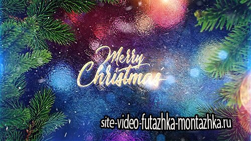 Christmas Greetings - Project for After Effects (Videohive)