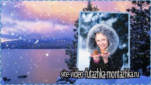 Проект ProShow Producer - Красавица зима