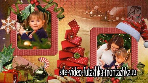 В ожидании Рождества - проект и стили для ProShow Producer (часть 2)