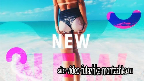 Modern Opener 19540106 - Project for After Effects (Videohive)