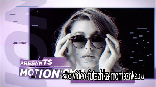 Fashion 21230889 - Project for After Effects (Videohive)