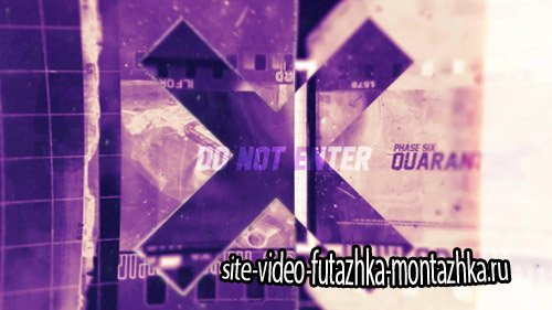 The Investigation   Fallout Concept - Project for After Effects (Videohive)