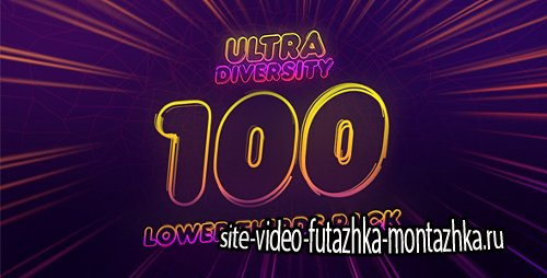 Lower Thirds - Project for After Effects (Videohive)