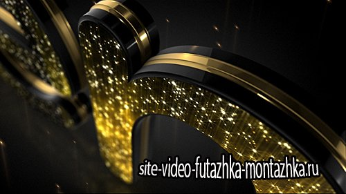 Golden Elegance Logo - Project for After Effects (Videohive)