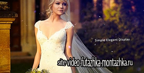 Wedding Photos - Project for After Effects (Videohive)