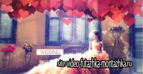 Romantic Slideshow 55928 - After Effects Templates
