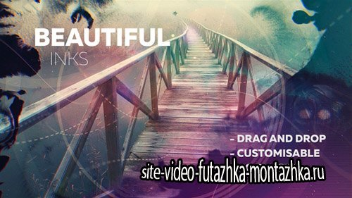 Beautiful Inks - Project for After Effects (Videohive)