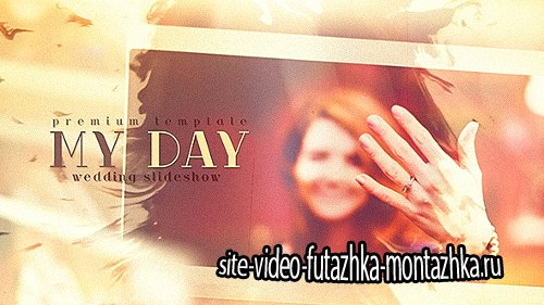 My Day - Project for After Effects (Videohive)