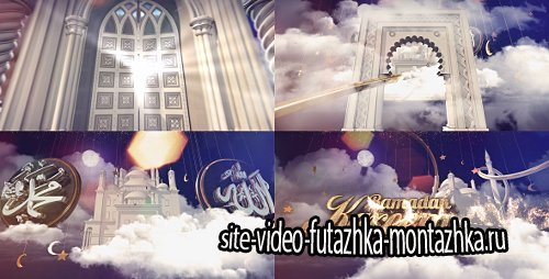 Ramadan Kareem - Project for After Effects (Videohive)
