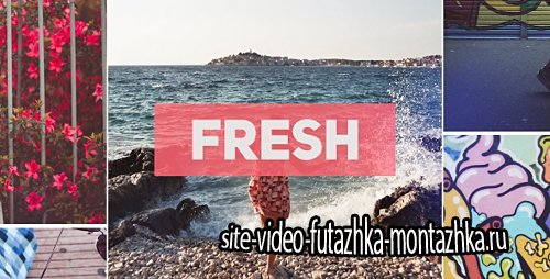 Dynamic Upbeat Opener - Project for After Effects (Videohive)