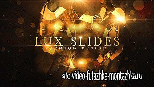 Lux Slides - Project for After Effects (Videohive)