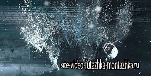 Motion Particles - Photo Toolkit - Project for After Effects (Videohive)