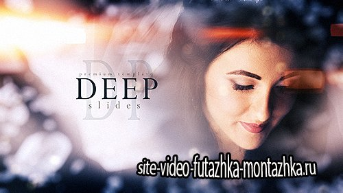 Deep Slides - Project for After Effects (Videohive)
