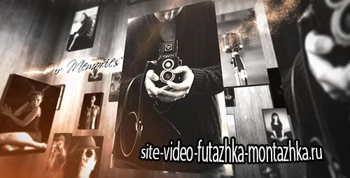 Our Memories 13728120 - Project for After Effects (Videohive)